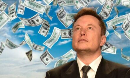 $775 Million for Tesla CEO Elon Musk