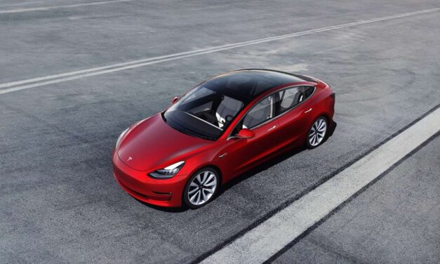 Climate data from Tesla: Model 3 emits 60 percent less CO2 per mile than combustion engines