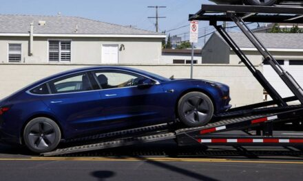 Tesla amazes everyone: despite the lock down, it could close the quarter close to the delivery record