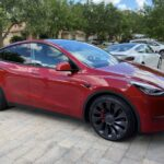 Tesla Model Y, assembly problems and low demand? It is added to the referral program