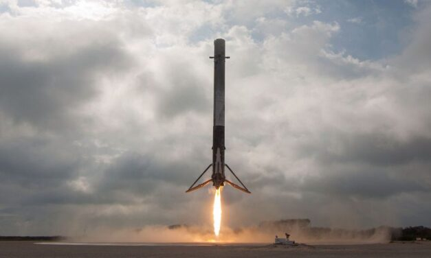 Elon Musk: Cost to insure SpaceX Falcon 9 rockets every launch