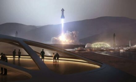 Tesla is going to work with space ships too. Enhanced partnership with SpaceX