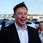 Here is the video of Elon Musk's visit to the Gigafactory in Berlin: hires, batteries and some surprises