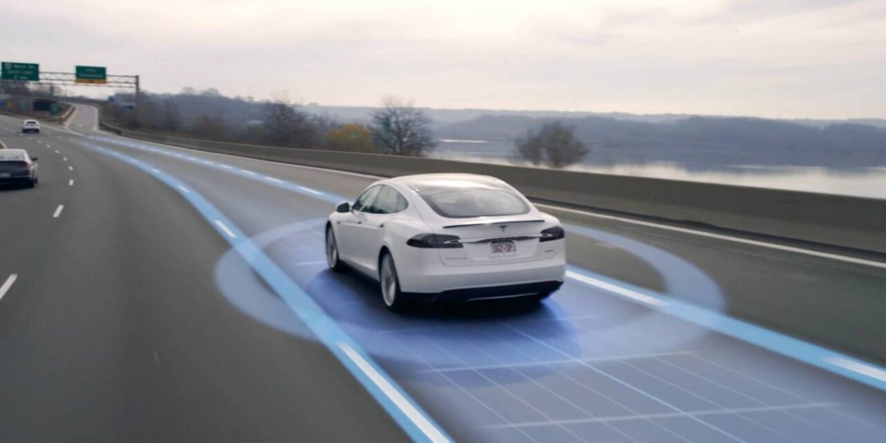 Euro NCAP test: Tesla's assisted driving is excellent, but it lacks in monitoring the driver