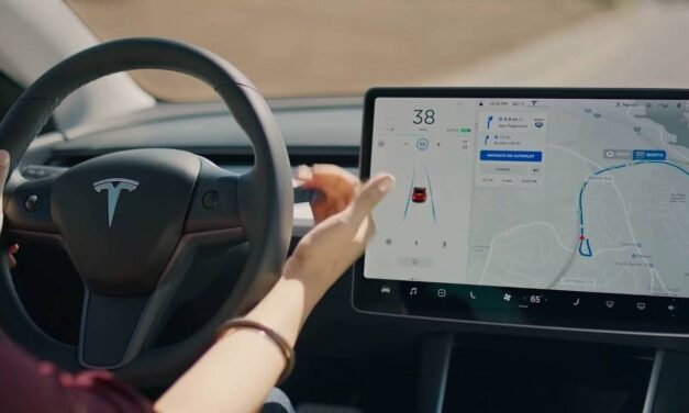 TESLA AUTOPILOT, beta releases next week | ELON MUSK says