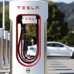 Tesla expands Supercharger network in Europe