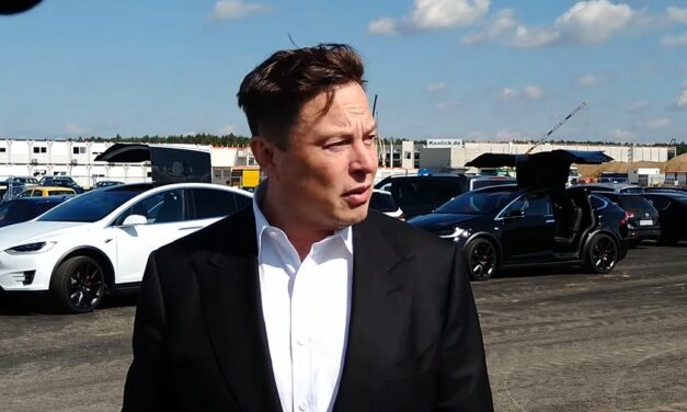 Elon Musk back in Germany: wants to hire top engineers for Giga Berlin himself
