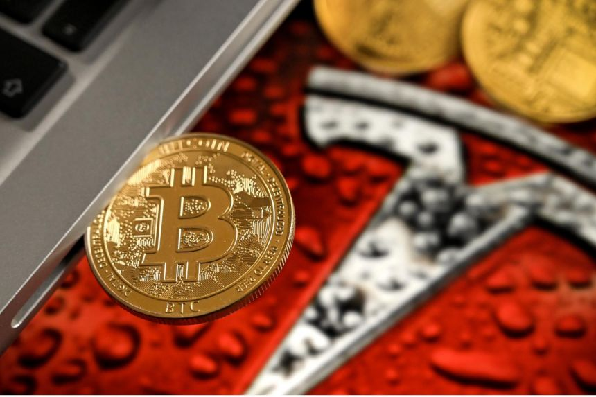 Tesla bought Bitcoin for $ 1.5 billion and will accept cryptocurrency payments