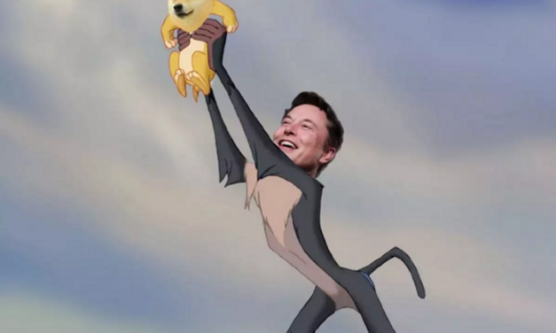 Elon Musk asks his Twitter followers if they think Tesla should accept dogecoin as payment.