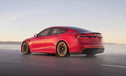 """Tesla's Model S Plaid will be delivered on June 3rd, and Elon Musk has dubbed it the """"fastest production car ever."""""""